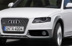 Preview: 2009 Audi A4 Allroad