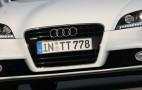 Preview: 2009 Audi TT-S Roadster