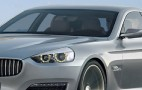 Preview: 2009 BMW four-door coupe