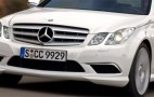 Preview: 2009 Mercedes-Benz CLK