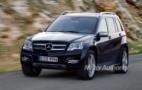 Preview: 2009 Mercedes-Benz GLK