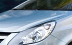 Preview: 2009 Opel Corsa Cabrio
