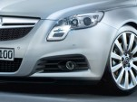 Preview: 2009 Opel Vectra