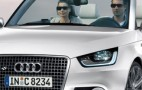 Preview: 2010 Audi A1 five-door and cabrio