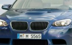 Preview: 2010 BMW M5 saloon