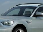 Preview: 2010 BMW X1