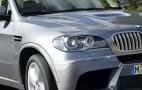 Preview: 2010 BMW X5 M