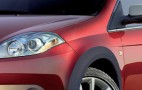 Preview: 2010 Fiat Bravo crossover
