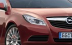 Preview: 2010 Opel Insignia Caravan