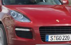 Preview: 2010 Porsche Cayenne SUV
