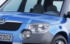 Preview: 2010 Skoda Yeti