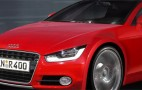 Preview: 2011 Audi R4