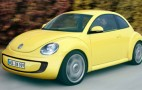 Preview: 2012 Volkswagen Beetle