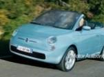 Preview: Fiat 500 Cabriolet