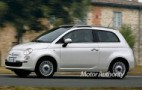 Preview: Fiat 500 Giardinetta wagon