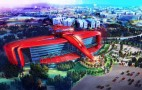 Third Ferrari theme park confirmed for China
