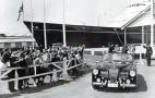 Prince Philip's Aston Martin to hit the auction block