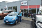 2014 Mitsubishi Mirage Six-Month Update: Great MPG, Great Fun