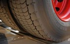 Tire Tread Scanners The Next Wave Of Traffic Enforcement Tech?
