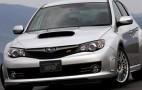Prodrive kit pushes Subaru WRX STI to 400hp