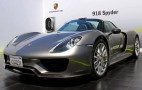 More Photos Of Production 918 Spyder From Pebble Beach