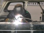 Project Binky, Episode 13 fuel tank fabrication