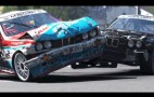 More Eye-Searingly Good Action From Project CARS: Video