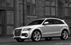 Project Kahn Introduces The 2011 Audi Q5 S-Line