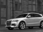 Project Kahn Audi Q5 S-Line