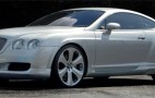 Project Kahn Bentley Continental GTS