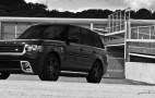 Project Kahn Unveils The Range Rover 'Black Vogue'