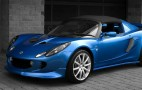 Project Kahn-Modified Lotus Elise