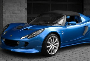 Project Kahn modified Lotus Elise