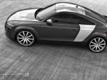 Project Kahn TR8 based on the Audi TT
