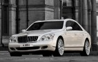 Project Kahn Celebrates William And Kate's Royal Wedding With Custom Maybach 57
