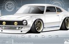Ford Maverick serves as Fast and Furious star Sung Kang's latest project car