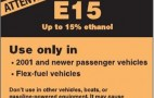 E15 Gas Warning Label Coming Soon To Pumps Near You, Maybe