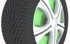 Protean Launches Production In-Wheel Electric Motor