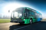 How did Proterra get an electric bus to cover 1,100 miles on a charge? A bigger battery, of course