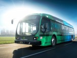 One third of new transit buses will be electric in 2020, all by 2030: Proterra CEO