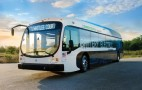 BMW venture arm invests in U.S. electric-bus maker Proterra