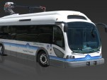 General Motors Invests in Electric Bus Firm With Rapid Charger Tech
