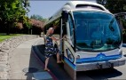 GM Ups Investment In Electric-Bus Maker Proterra