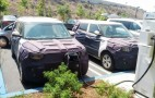2015 Kia Soul EV: Electric Car Spy Shots, But Compliance Car Only?