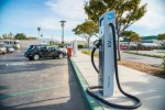 Faster electric-car fast charging: test site in Fremont, VW plans 300 kw-plus