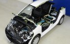 PSA Peugeot Citroen Develops Hybrid That Ditches Battery For Compressed Air