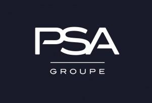 PSA Peugeot Citroën logo
