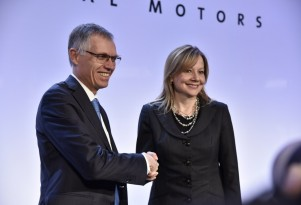 Europe's emission limits, small cars far from global mainstream: is this why GM sold Opel?