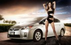 Pump Rebels Calendar: Sex Sells, Even For High-MPG Cars