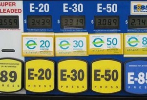 Nissan takes a different approach to fuel cells: ethanol